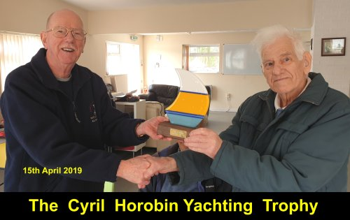 Cyril Horobin Trophy
